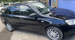 ВАЗ (Lada) 2190 (седан) 2014 года за 2 000 000 тг. в Актобе – фото 2