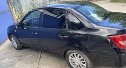 ВАЗ (Lada) 2190 (седан) 2014 года за 2 000 000 тг. в Актобе – фото 4