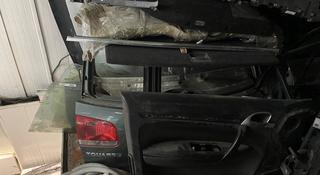 Крышка багажника Туарег за 30 000 тг. в Алматы