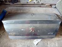 Крышка багажника на Peugeot 407 за 30 000 тг. в Алматы