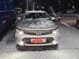 Toyota Camry 2018 года за 12 500 000 тг. в Кызылорда – фото 3