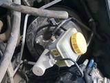 Тормозной вакуум с цилиндром субару оутбек 2007г об 2, 5 за 30 000 тг. в Актобе