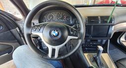 BMW 530 2001 года за 5 000 000 тг. в Шымкент – фото 4