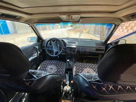 Audi 100 1987 года за 850 000 тг. в Шу – фото 4