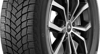 265/60/R18 Michelin X-Ice Snow Suv за 87 000 тг. в Алматы