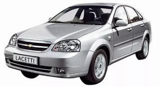 Мотор отопителя салона Chevrolet Lacetti 04- за 15 200 тг. в Алматы