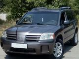 Mitsubishi Endeavor 2005 года за 4 200 000 тг. в Алматы