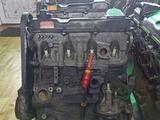 Двигатель Volkswagen Passat b3 1.8 за 180 000 тг. в Уральск