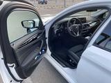 BMW 520 2019 года за 18 500 000 тг. в Нур-Султан (Астана) – фото 3