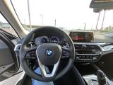 BMW 520 2019 года за 18 500 000 тг. в Нур-Султан (Астана) – фото 4