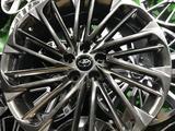 Диски Lexus RX F-Sport 20/5/114, 3 за 280 000 тг. в Нур-Султан (Астана) – фото 2