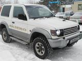 Mitsubishi Pajero 1995 года за 2 200 000 тг. в Павлодар