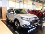 Mitsubishi Outlander 2020 года за 13 124 000 тг. в Нур-Султан (Астана) – фото 2