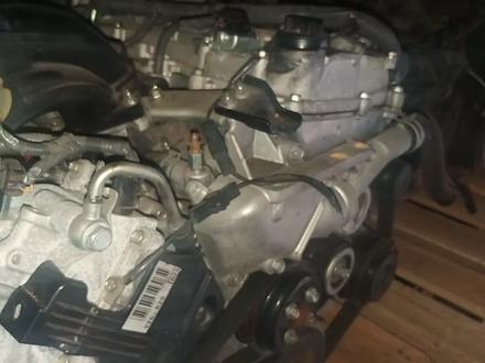 Двигатель акпп вариатор за 37 009 тг. в Атырау
