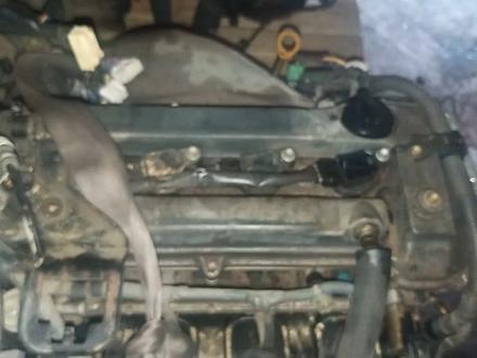 Двигатель акпп вариатор за 37 009 тг. в Атырау – фото 2