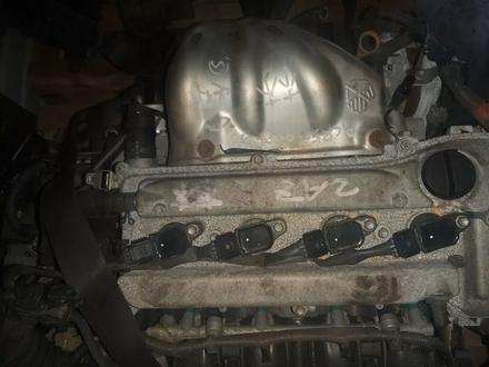 Двигатель акпп вариатор за 37 009 тг. в Атырау – фото 3