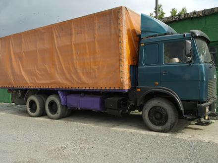 МАЗ 1999 года за 4 458 600 тг. в Павлодар – фото 2