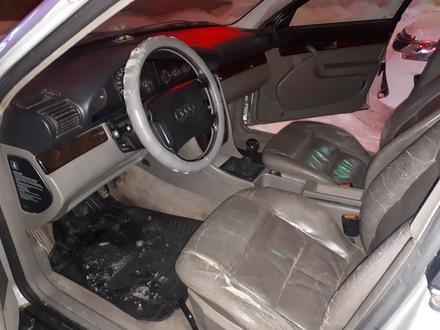 Audi A6 1994 года за 2 300 000 тг. в Нур-Султан (Астана) – фото 8