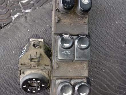 Блок управления стеклоподъемниками пульт кнопки акцент за 202 тг. в Нур-Султан (Астана) – фото 2
