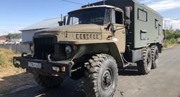 Урал  375 1981 года за 4 150 000 тг. в Алматы – фото 3