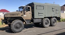 Урал  375 1981 года за 4 150 000 тг. в Алматы – фото 4