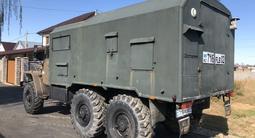 Урал  375 1981 года за 4 150 000 тг. в Алматы – фото 5
