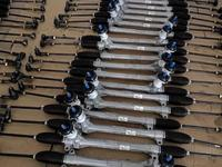 Рулевая рейка toyota highlander за 55 000 тг. в Нур-Султан (Астана)