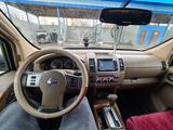 Nissan Pathfinder 2006 года за 5 800 000 тг. в Тараз – фото 4