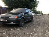 ВАЗ (Lada) 2115 (седан) 2011 года за 1 200 000 тг. в Тараз – фото 2