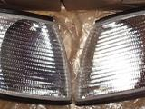 Стекло фары фонари AUDI: 100 А6 за 5 000 тг. в Актобе – фото 3