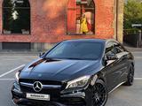 Mercedes-Benz CLA 45 AMG 2017 года за 17 500 000 тг. в Алматы
