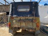 УАЗ 3151 1991 года за 390 000 тг. в Актау – фото 2