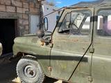 УАЗ 3151 1991 года за 390 000 тг. в Актау – фото 3