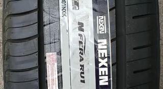 Новые летние шины Nexen ru1 за 33 500 тг. в Алматы