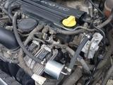 Двигатель на Опель ВектраС, Зафира 2.2 в навесе привозной за 280 000 тг. в Алматы