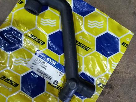 Шланг картерных газов, сапун за 2 000 тг. в Караганда