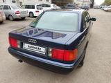 Audi 100 1993 года за 2 700 000 тг. в Караганда – фото 5