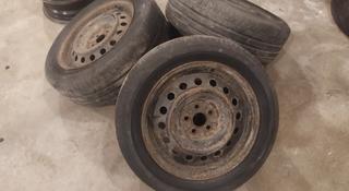 Шины с дисками за 70 000 тг. в Алматы