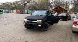 Chevrolet TrailBlazer 2002 года за 4 700 000 тг. в Алматы