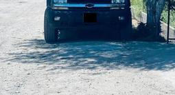 Chevrolet TrailBlazer 2002 года за 4 700 000 тг. в Алматы – фото 2