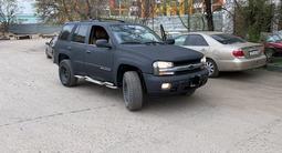 Chevrolet TrailBlazer 2002 года за 4 700 000 тг. в Алматы – фото 4
