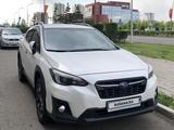 Subaru XV 2018 года за 11 000 000 тг. в Нур-Султан (Астана)