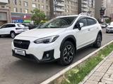 Subaru XV 2018 года за 11 000 000 тг. в Нур-Султан (Астана) – фото 2