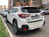 Subaru XV 2018 года за 11 000 000 тг. в Нур-Султан (Астана) – фото 3