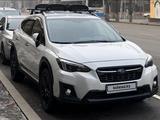 Subaru XV 2018 года за 11 000 000 тг. в Нур-Султан (Астана) – фото 5