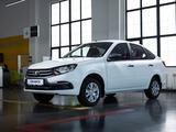 ВАЗ (Lada) Granta 2191 (лифтбек) Luxe 2021 года за 5 902 000 тг. в Алматы