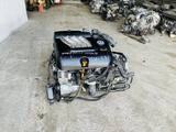Контрактный двигатель Volkswagen Golf 4 APK, AQY объём 2.0Л из… за 240 270 тг. в Нур-Султан (Астана)