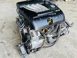 Контрактный двигатель Volkswagen Golf 4 APK, AQY объём 2.0Л из… за 240 270 тг. в Нур-Султан (Астана) – фото 2
