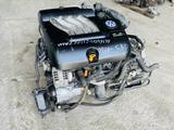 Контрактный двигатель Volkswagen Golf 4 APK, AQY объём 2.0Л из… за 240 270 тг. в Нур-Султан (Астана) – фото 3