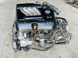 Контрактный двигатель Volkswagen Golf 4 APK, AQY объём 2.0Л из… за 240 270 тг. в Нур-Султан (Астана) – фото 4